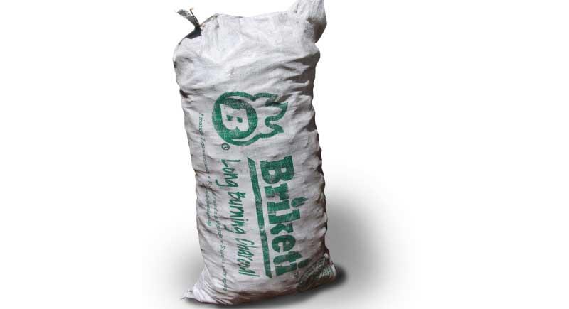 Briketi FireKing Briquettes – 50Kg Bag