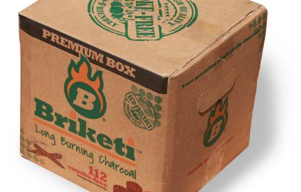 Briketi FireKing Briquettes – 5.5Kg Premium Box